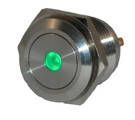 ø18mm met punt-verlichting | Bestel online bij HOD Electronics